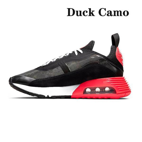 Canard Camo 36-45