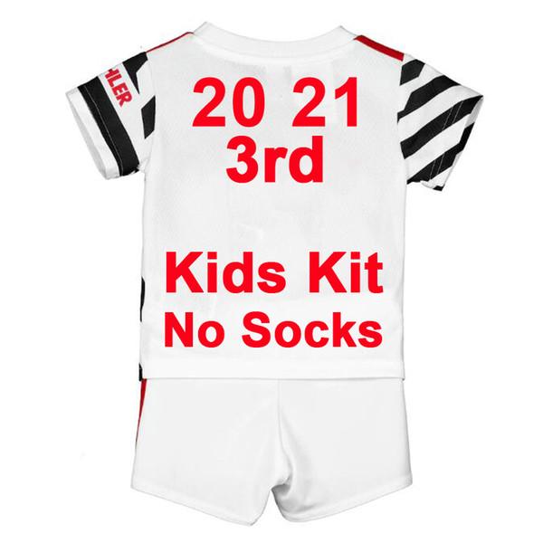 TZ594 2021 3rd No Socks
