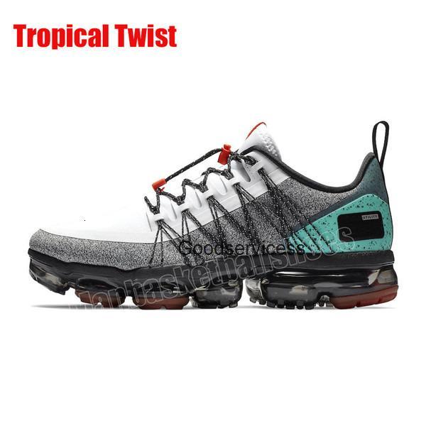 Torsión tropical
