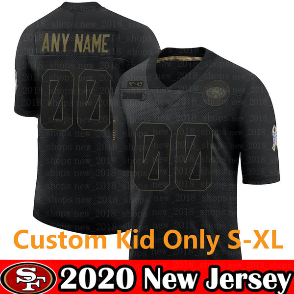 Custom Kid Jersey(49ren)