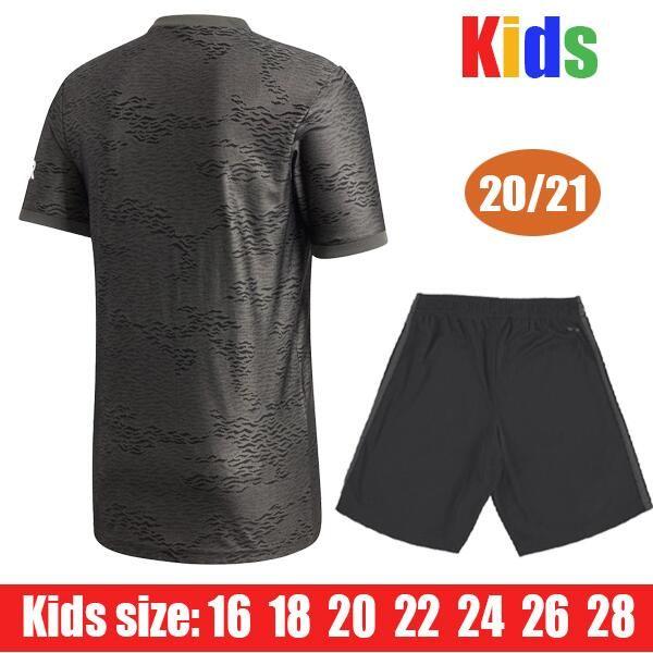 Kids 2021 Away