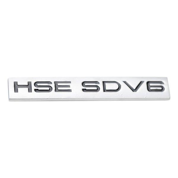 HSE SDV6