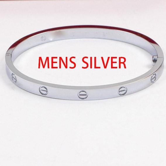 الرجال الفضة لا الحجارة