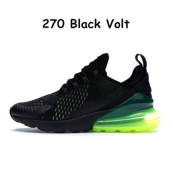 11 siyah volt 40-45