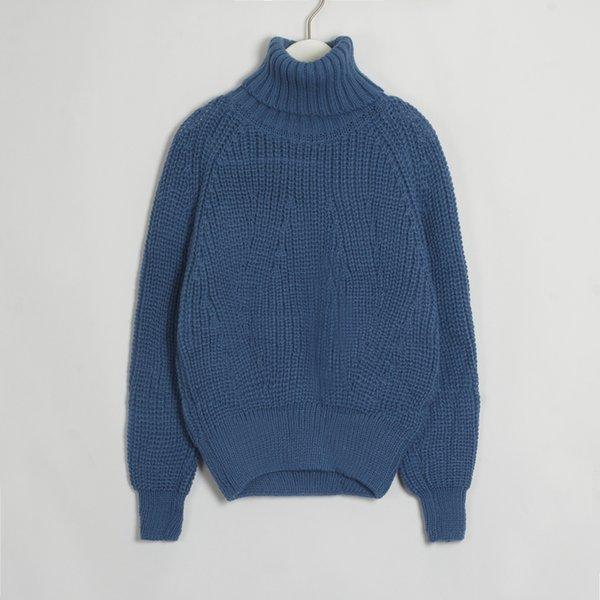 Denim Blue-One Size