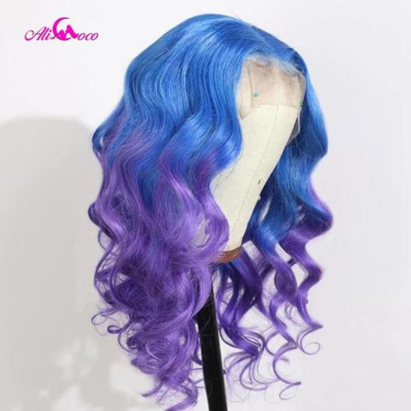 Ombre Bleu Violet