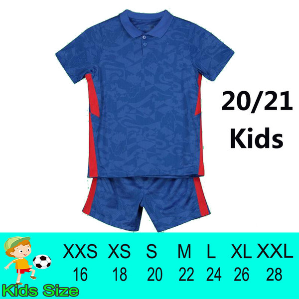 Yinggelan 20 21 Away Kinder
