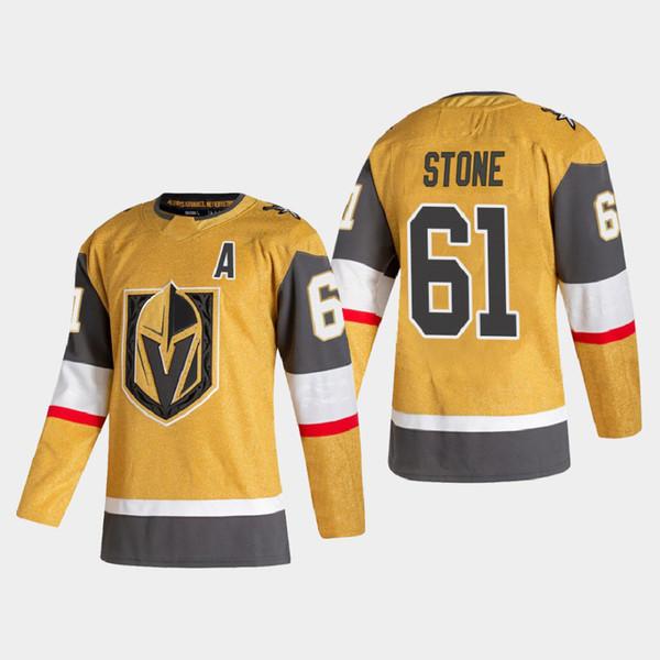 61 Mark Stone
