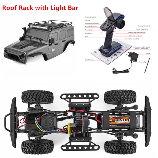Include Roof Rack3