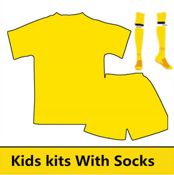 Kinder Kits mit Socken