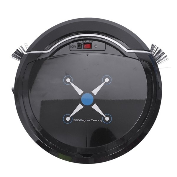 best selling Automatic Vacuum Cleaner Robot For Home Office Dry And Wet Mopping Smart Sweeper Smart Floor Cleaning Robot Y200320