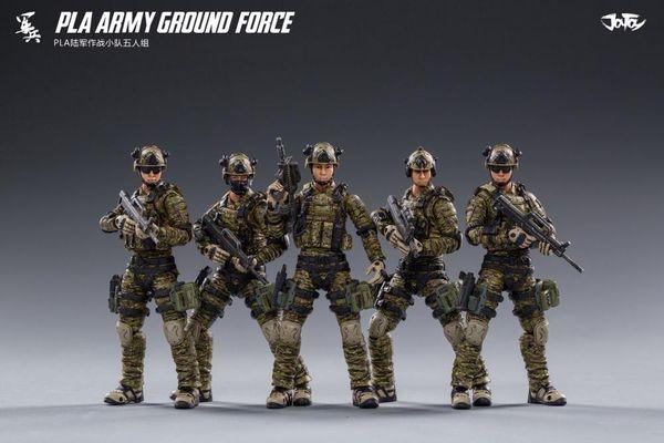 PLA 5 Asker