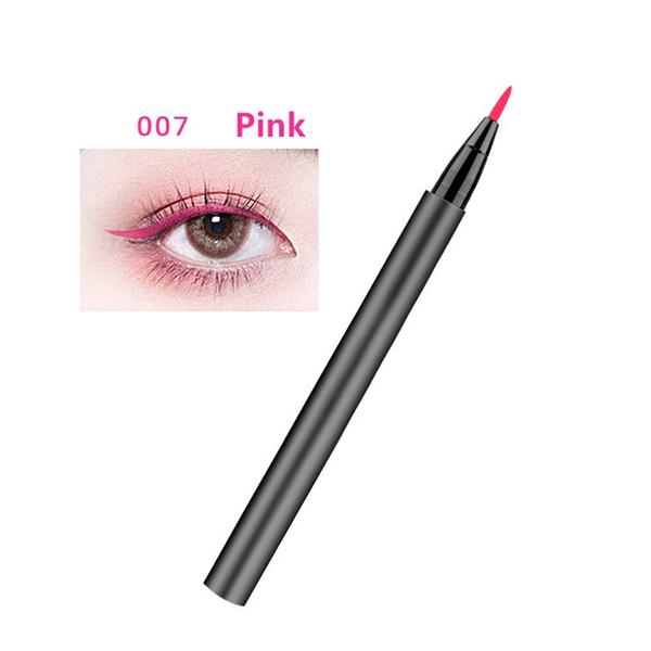 007 핑크