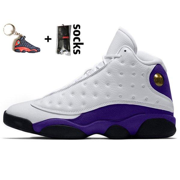 # 12 Lakers Court viola 40-47
