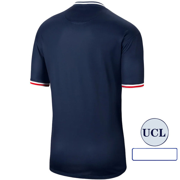 Home + patch UCL