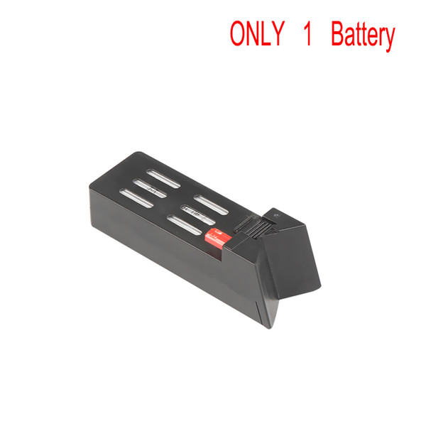 ONLY 1battery