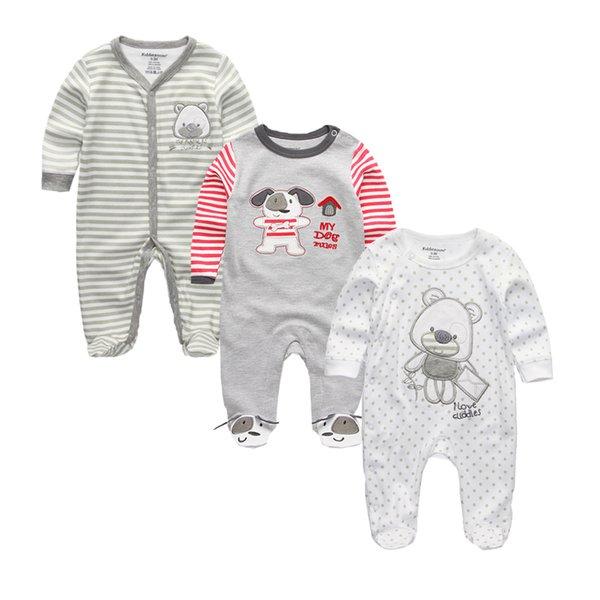 Vêtements de bébé garçon02