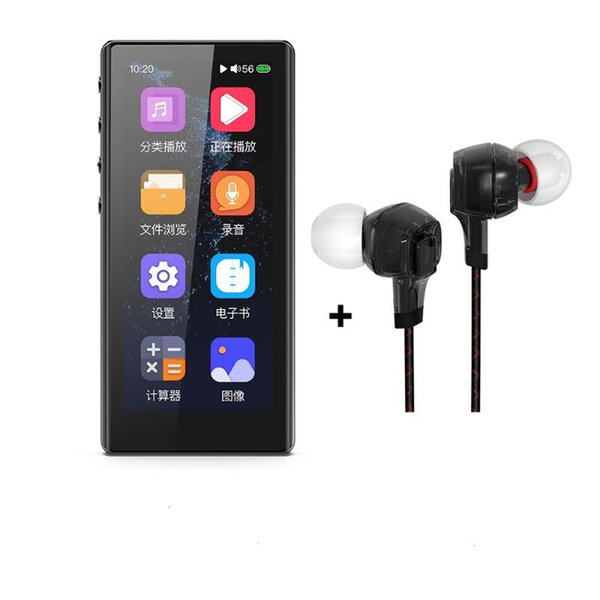 M3 Pro and Earphone
