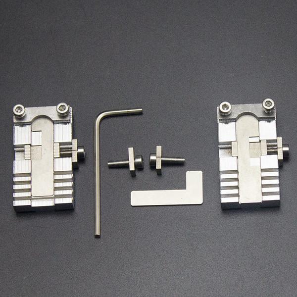 best selling Liushi Huk Car Key Repair Tool Universal Lock Pick Set Multifunction Car Keys Key Duplicating Machine Jig Locksmith Tool