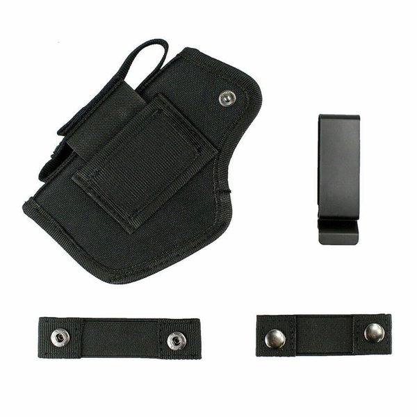 best selling IWB NEW Gun holster with magazine pouch For Phoenix Arms HP22, HP25