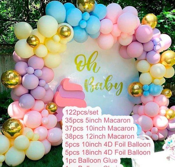 سلسلة بالون 12