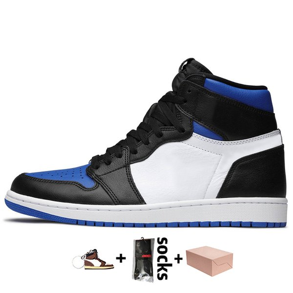 A23 OG TOE ROYAL 36-46