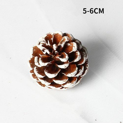 snow 5-6cm 10pcs