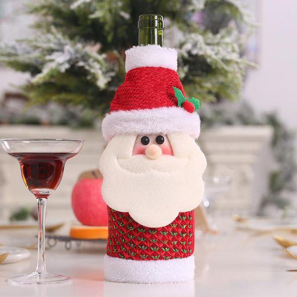 copertura di Santa bottiglia
