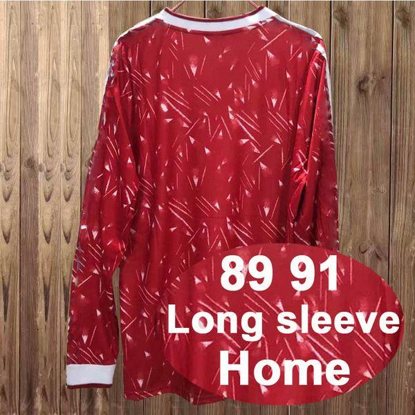 FG2116 1989 1991 CX Home