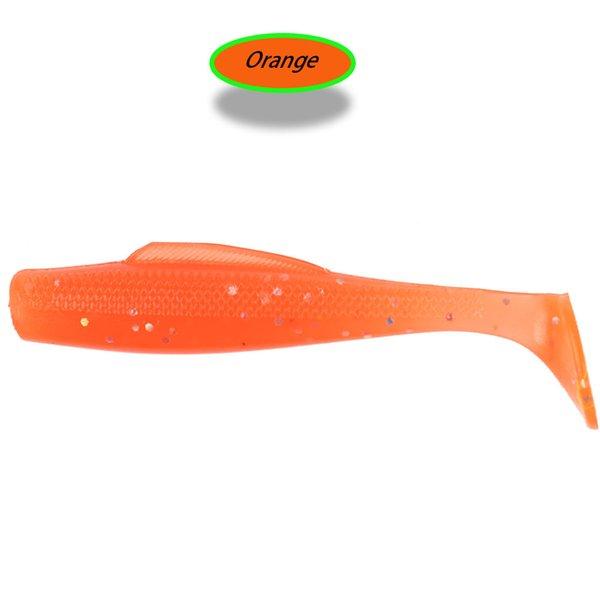 Orange-8cm 5g 4bags 24pcs