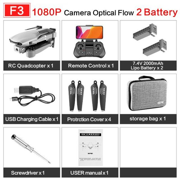 1080P 2Battery