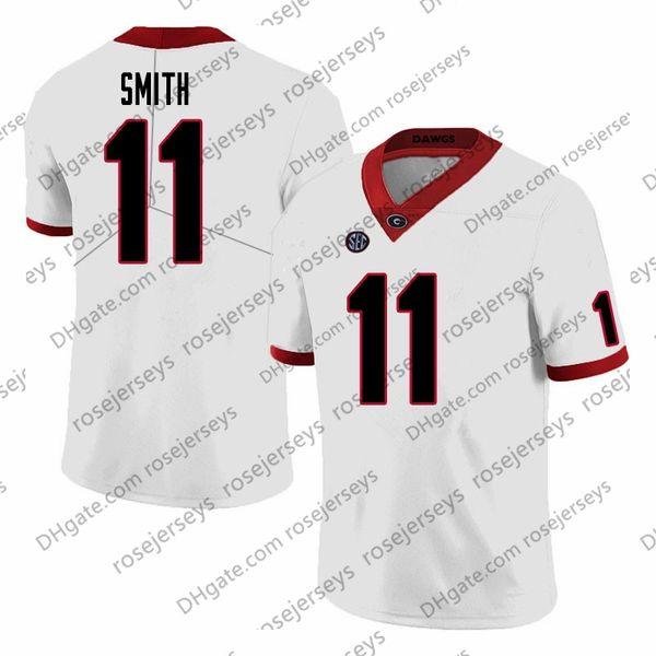 11 Arian Smith Blanca