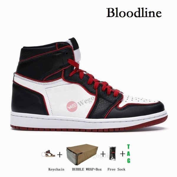 1S-Bloodline Meant to Fly