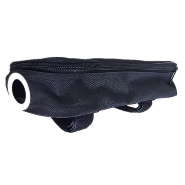 top popular Cycling Bags Universal Electric Bicycle Triple-Cornered Battery Bag Scooter Bike Controller Pac1 2021