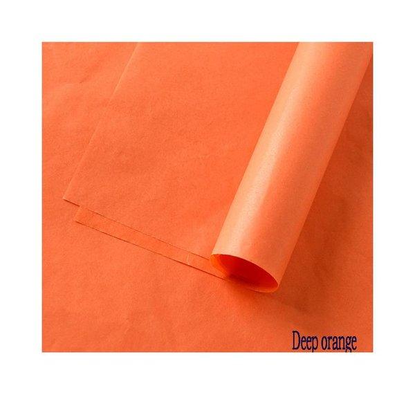 Deep orange_350686