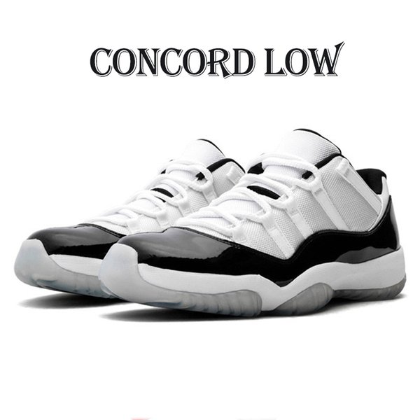 11s 5.5-13 Concord low