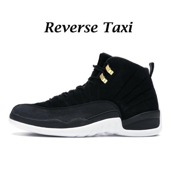 # 32 Taxi inverse