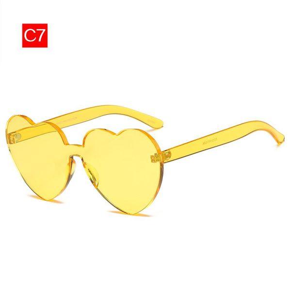 C7 Amarelo