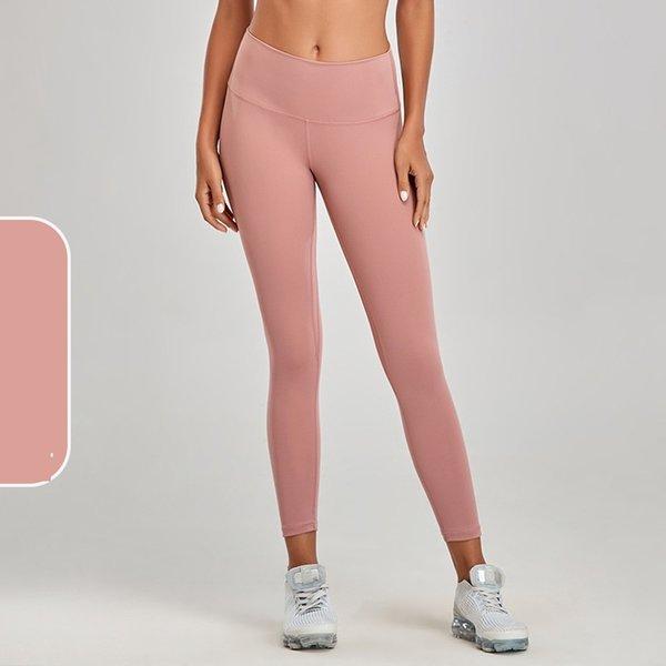 Розовые фиолетовые брюки