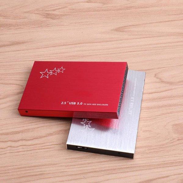 best selling External Hard Drives 250GB 320GB 500GB 1TB 2TB HDD 2.5 Drive 2 TB 1 Portable HD Externo Laptop