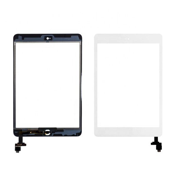 With button white ( Not copper frame)