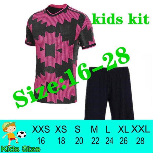 20 21 kit per bambini domestici