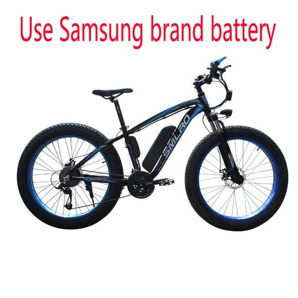 Samsung 48V15AH800W