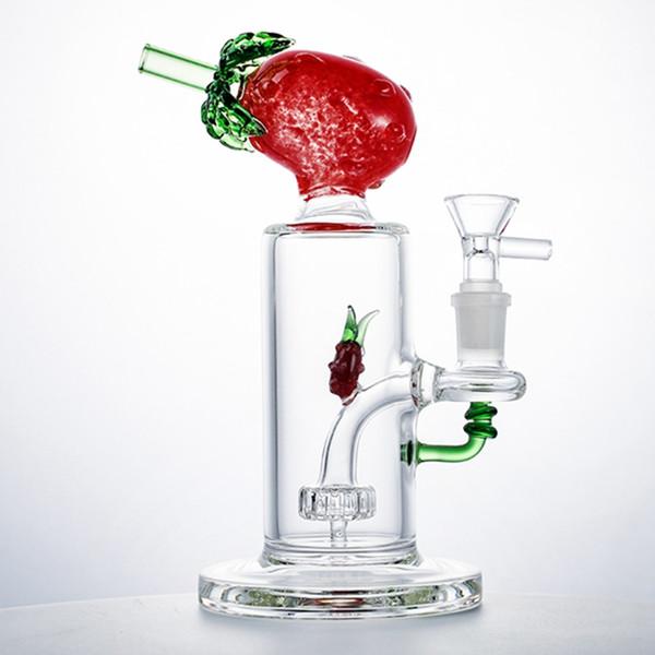 piña roja