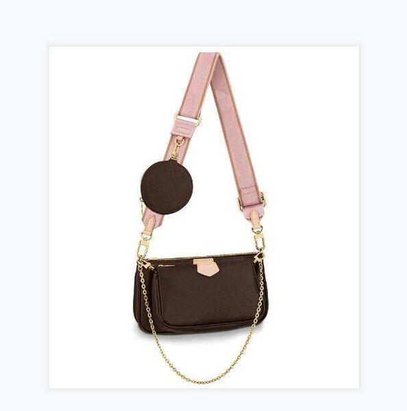 2021 Multi Pochette Bag Shoulder Bags Crossbody Bag Womens Handbags Bag Purses Bags Leather Clutch Backpack Wallet Fashion Fannypack 67 562