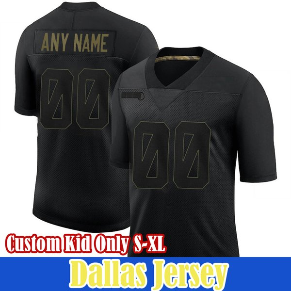 Custom Kid Jersey (Niuz)