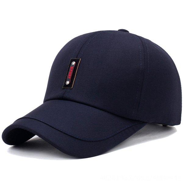 Bleu Marine-Réglable