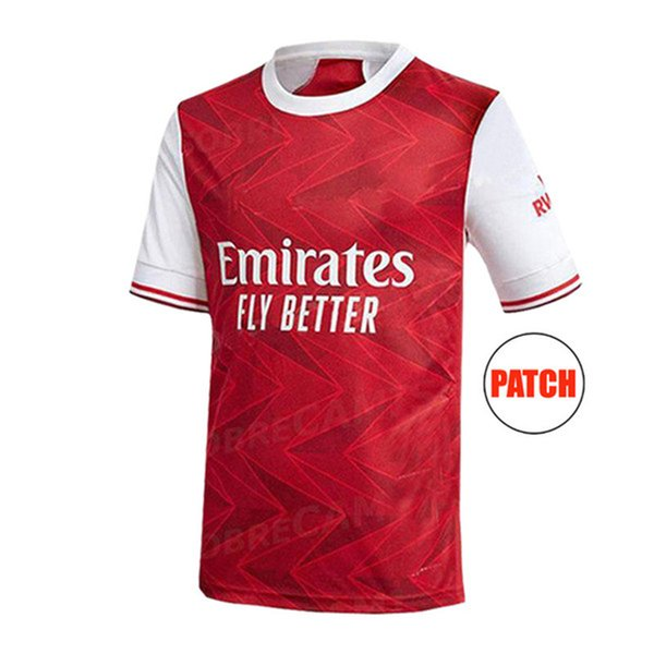 20/21 patch home