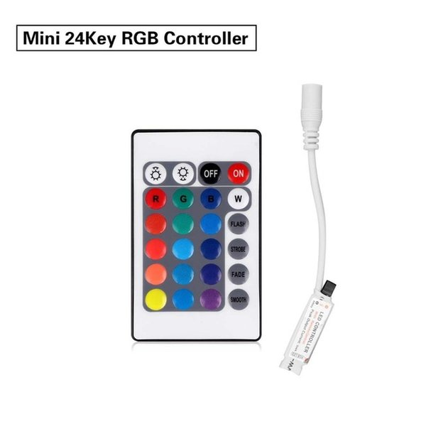 Mini 24Key Controler.
