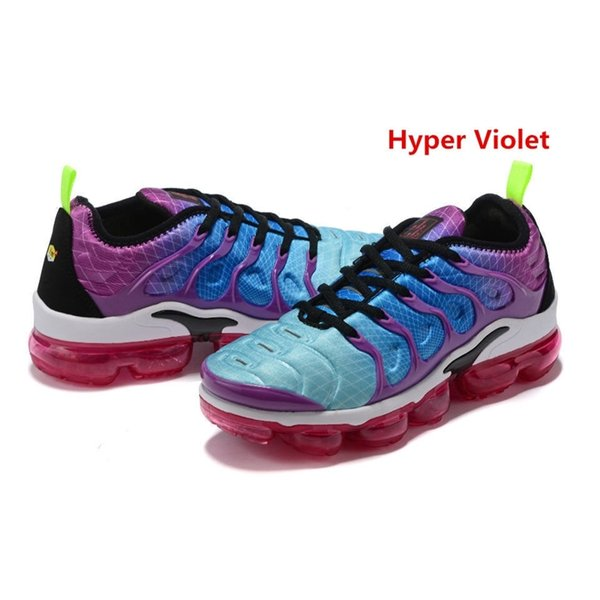 Hyper violett